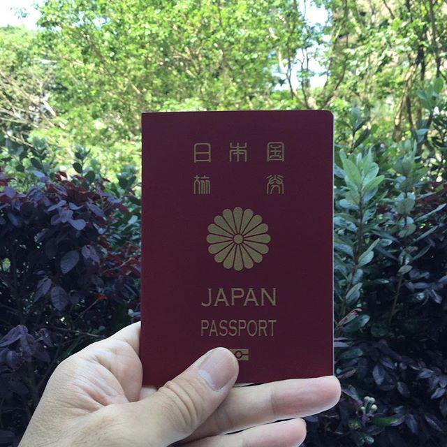パスポート、更新に行って来ました。10年ぶりですがあっというまですね。 料金は14,000円でした。10年一昔と言いますが、次の10年、どう生きたいのか?どう光真(更新)、あるべき未来を引き出して行くのか? そのためにはどうしてして行きますか?